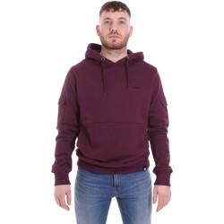 Textiel Heren Sweaters / Sweatshirts Dickies DK0A4X5ZMR01 Rood