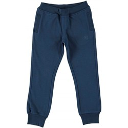 Textiel Jongens Trainingsbroeken Ido 4U186 Blu