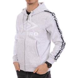 Textiel Heren Sweaters / Sweatshirts Umbro  Grijs