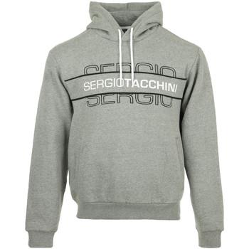 Textiel Heren Sweaters / Sweatshirts Sergio Tacchini Bart Sweater Grijs