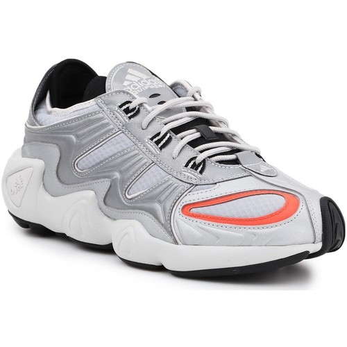 Schoenen Heren Lage sneakers adidas Originals Adidas FYW S-97 EE5313 grey