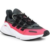 Schoenen Heren Lage sneakers adidas Originals Adidas LXCON G27579 black, pink