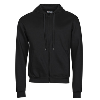 Textiel Heren Sweaters / Sweatshirts Yurban OMEN Zwart