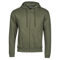 Textiel Heren Sweaters / Sweatshirts Yurban OMEN Kaki