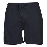 Textiel Heren Korte broeken / Bermuda's Yurban OUSTY Marine