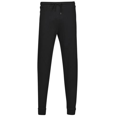 Textiel Heren Trainingsbroeken Yurban OREL Zwart