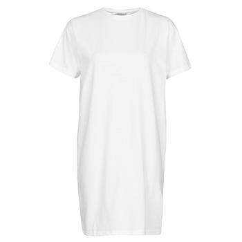 Textiel Dames T-shirts korte mouwen Yurban OKIME Wit