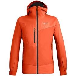 Textiel Heren Wind jackets Salewa Antelao Beltovo TWR M JKT 28253-4151 orange