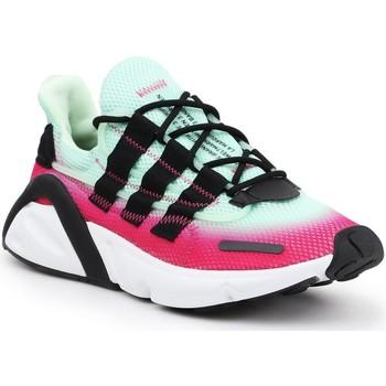 Schoenen Lage sneakers adidas Originals Adidas LXCON EE5897 green, pink