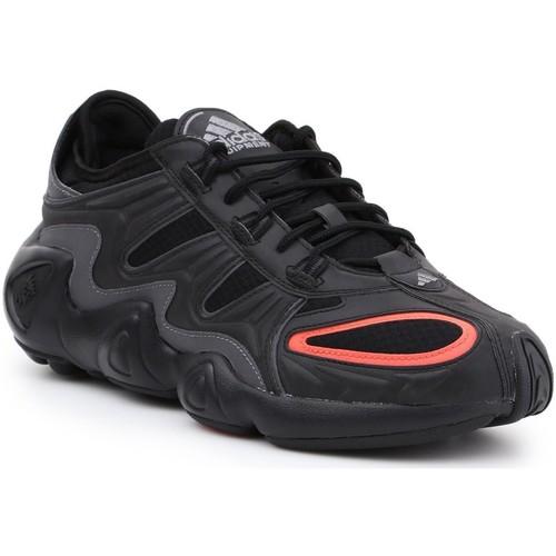 Schoenen Heren Lage sneakers adidas Originals Adidas FYW S-97 EE5314 black