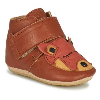 Schoenen Kinderen Sloffen Easy Peasy KINY PT PANDA Bruin