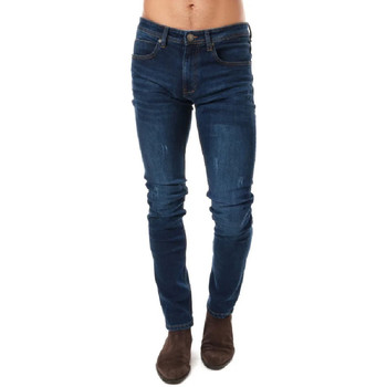Textiel Heren Skinny jeans Paname Brothers  Blauw