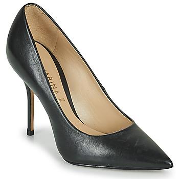 Schoenen Dames pumps San Marina GALICIA Zwart