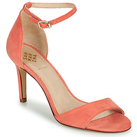 Schoenen Dames Sandalen / Open schoenen San Marina ARLANA/VEL Roze