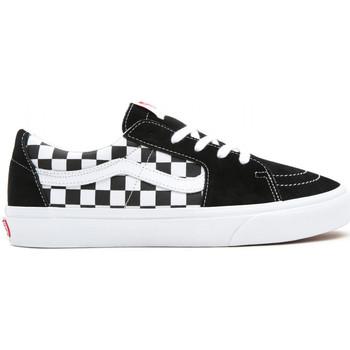 Schoenen Heren Skateschoenen Vans Sk8-low Zwart
