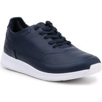 Schoenen Dames Lage sneakers Lacoste 7-32CAW0115003 navy
