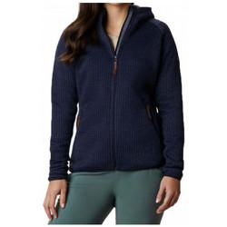 Textiel Dames Vesten / Cardigans Columbia  Multicolour