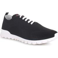 Schoenen Heren Lage sneakers Kiton USSFITSN008090300P Black
