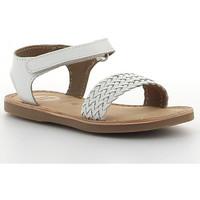 Schoenen Meisjes Sandalen / Open schoenen Gioseppo ODERZO 48617 blanco blanc