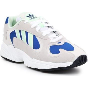 Schoenen Heren Lage sneakers adidas Originals Adidas Yung-1 EE5318 Multicolor