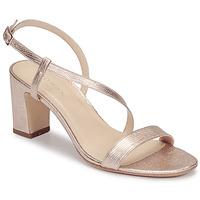 Schoenen Dames Sandalen / Open schoenen Jonak VANESA Goud