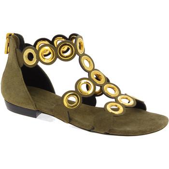 Schoenen Dames Sandalen / Open schoenen Barbara Bui L5217CRL27 Marrone chiaro