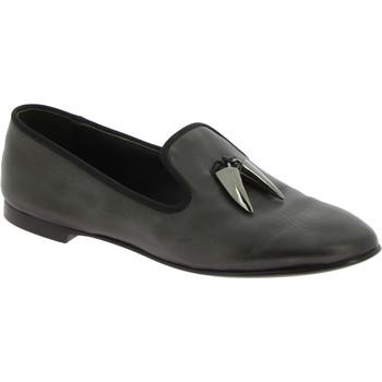 Schoenen Dames Mocassins Giuseppe Zanotti I56052 nero