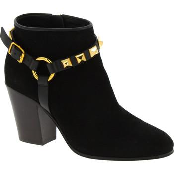 Schoenen Dames Laarzen Giuseppe Zanotti I67063 nero