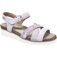 Schoenen Dames Sandalen / Open schoenen Mobils By Mephisto Thina Roze