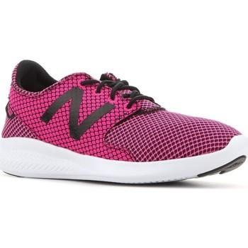 Schoenen Meisjes Fitness New Balance KJCSTGLY pink