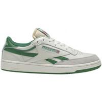 Schoenen Heren Lage sneakers Reebok Sport Club c revenge vintage Wit