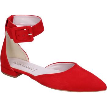 Schoenen Dames Ballerina's Olga Rubini Pumps BJ388 ,