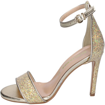 Schoenen Dames Sandalen / Open schoenen Olga Rubini Sandalen BJ402 ,