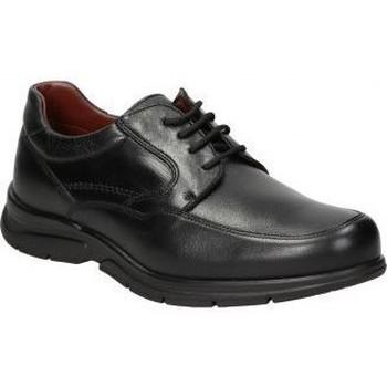 Schoenen Heren Derby & Klassiek Nuper ZAPATOS  1250 CABALLERO NEGRO Noir