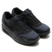 Schoenen Lage sneakers Nike Air Max 1 Bonsai Black/Black-Bonsai
