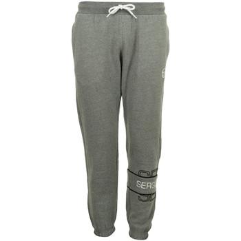 Textiel Heren Trainingsbroeken Sergio Tacchini Blink Pant Grijs