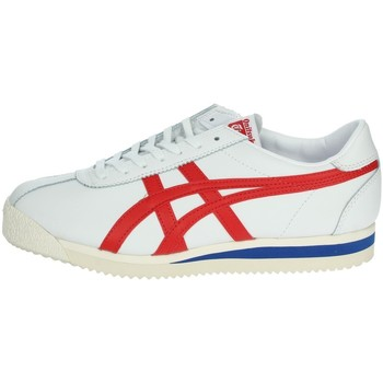 Schoenen Heren Lage sneakers Onitsuka Tiger 1183B397 White/Red