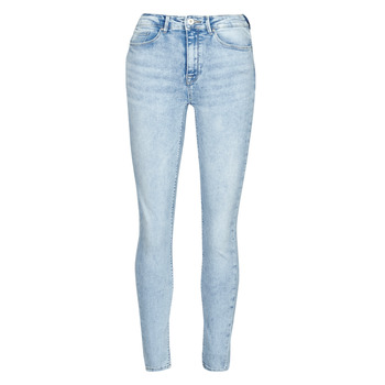 Textiel Dames Skinny jeans Only ONLPAOLA Blauw / Clair