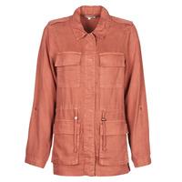 Textiel Dames Jasjes / Blazers Only ONLKENYA Roze