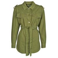 Textiel Dames Jasjes / Blazers Only ONLNORA Kaki