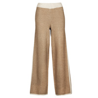 Textiel Dames Korte broeken Only ONLLILA Beige