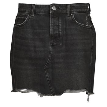 Textiel Dames Rokken Only ONLSKY Zwart