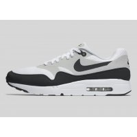 Schoenen Lage sneakers Nike Air Max 1 Ultra Essential Pure Platinum White/Anthracite/Platinum