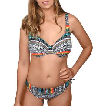 Textiel Dames Bikini Nana Sun 2013/ WENDY Zwart