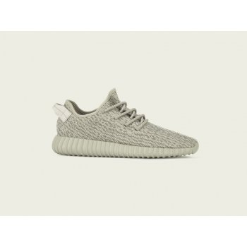 Schoenen Lage sneakers adidas Originals Yeezy Boost 350 V1 Moonrock Agate Gray/Moonrock/Agate Gray