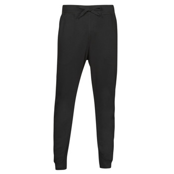 Textiel Heren Trainingsbroeken G-Star Raw PREMIUM BASIC TYPE C SWEAT PANT Zwart