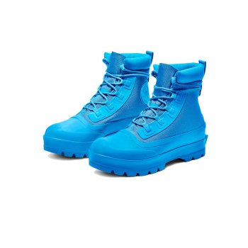 Schoenen Hoge sneakers Converse AMBUSH CTAS Duck Boots Blithe BLITHE/BLITHE/BLITHE