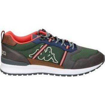 Schoenen Heren Lage sneakers Kappa ZAPATOS  LINO CABALLERO BLUE/GREEN Vert