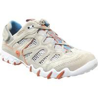 Schoenen Dames Lage sneakers Allrounder by Mephisto NIWA Beige