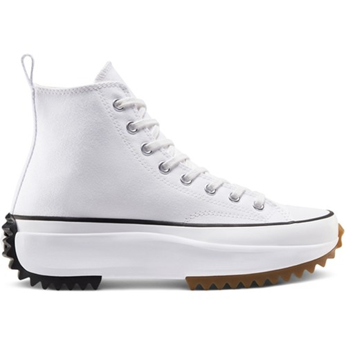 Schoenen Hoge sneakers Converse 166799C White